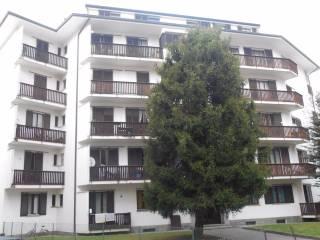 Foto - Trilocale via Pietro Paolo Parravicini 18, Morbegno