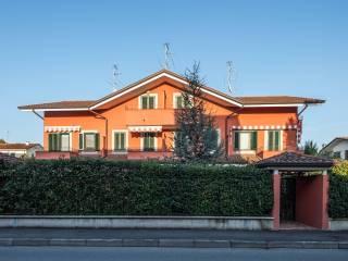 Foto - Villetta a schiera via Antonio Gramsci, Nerviano