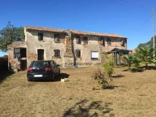 Foto - Rustico / Casale via Convento 1226, Bagnolo di Po