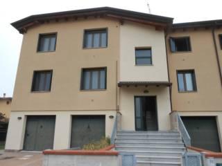 Foto - Trilocale nuovo, secondo piano, Sant'Agostino