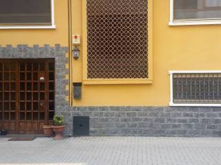 Foto - Palazzo / Stabile via Giuseppe Garibaldi, Casorate Primo