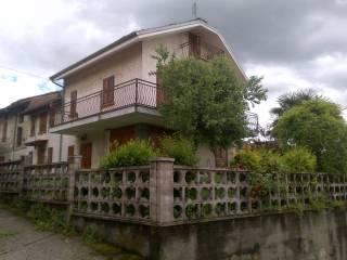Foto - Villa via Giuseppe Mazzini, Frassinello Monferrato
