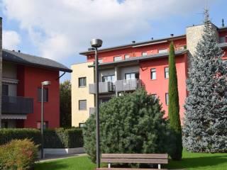 Foto - Attico / Mansarda via Lombardia, Alzano Lombardo