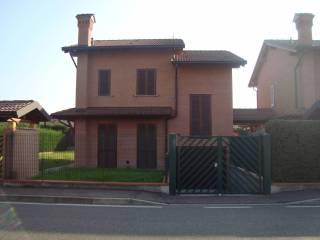 Foto - Villa via Michelangelo 8, Dresano