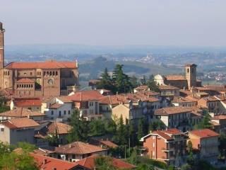 Foto - Palazzo / Stabile via Camillo Benso Conte di Cavour, Castiglione Tinella