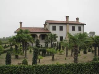 Foto - Villa piazza G  Albertin 1A, Rosolina