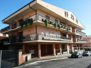 Foto - Bilocale via Campo della Fiera, Bracciano