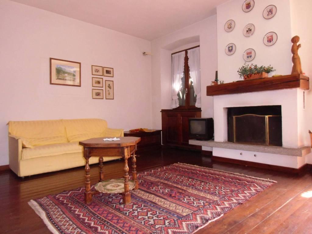 foto  Vila familiar via Domodossola, Druogno