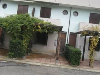 Foto - Villetta a schiera 5 locali, ottimo stato, Marina Di Sibari, Cassano all'Ionio