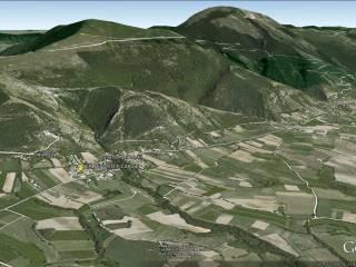 Foto - Terreno edificabile residenziale a Costacciaro