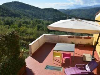Foto - Casa indipendente via Ca' de Raimondi, Carbuta, Calice Ligure