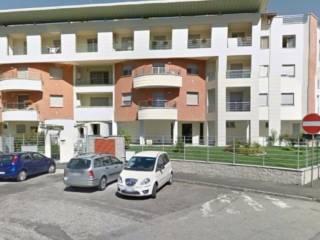 Foto - Monolocale via Giuseppe Spreafico, Villaggio Dalmazia, Novara
