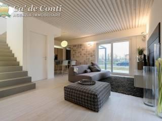 Foto - Villa via Roma, Grumello Del Monte
