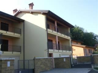 Foto - Villetta a schiera via Monte Grappa, Folignano, Ponte dell'Olio
