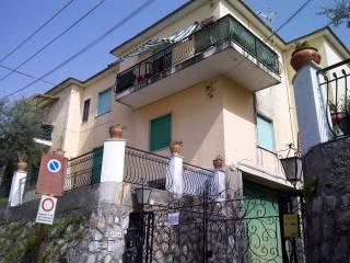 Foto - Quadrilocale via Leonardo Liparulo 4, San Francesco, Massa Lubrense