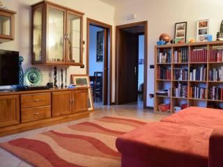Foto - Quadrilocale ottimo stato, primo piano, Pezzan, Istrana