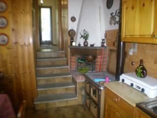 Foto - Villetta a schiera Borgata Bussone 26, Bussone, Valgioie