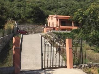 Foto - Villa Strada Provinciale 3 Tirrena 1c, Maratea