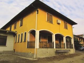 Foto - Rustico / Casale via Gamberina, Gaggiano
