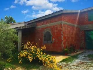 Foto - Villa via Enrico Berlinguer 35, Narcao