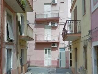Foto - Palazzo / Stabile via Mario Rossi 33, Centro città, Ragusa