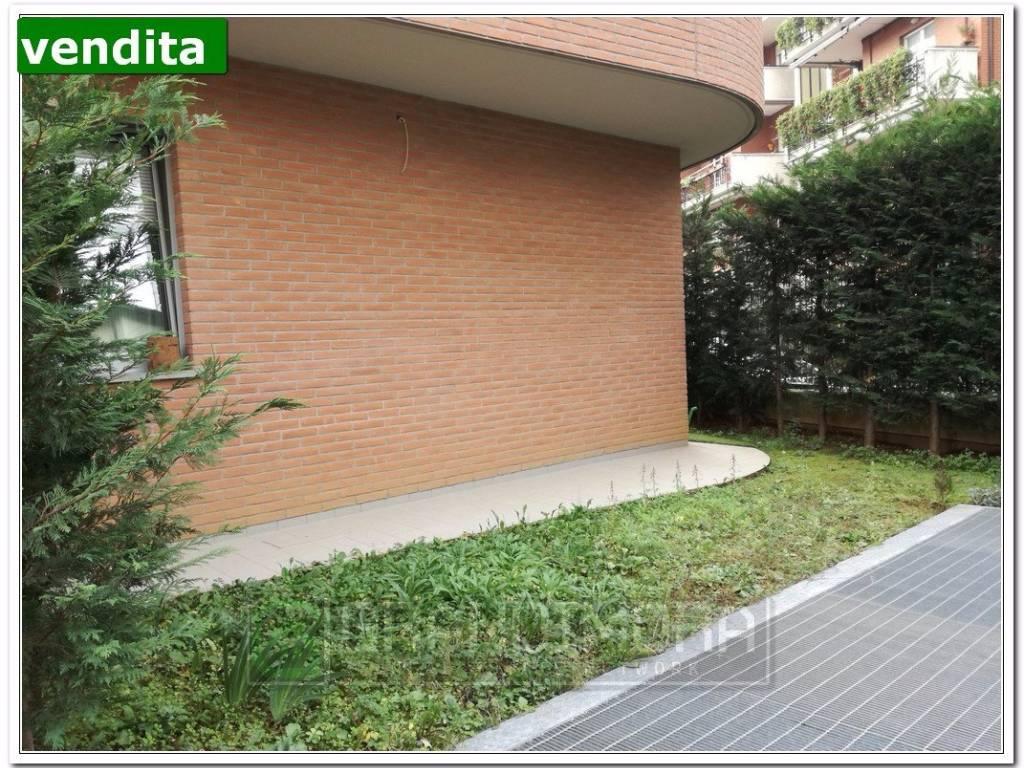 foto Estero Bilocale via Palma Il Vecchio, Bergamo