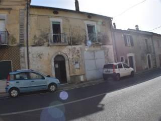 Foto - Casa indipendente via Casale, 69, Buonabitacolo
