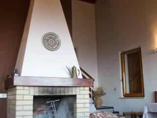 Foto - Casa indipendente via Panoramica, Mombaroccio