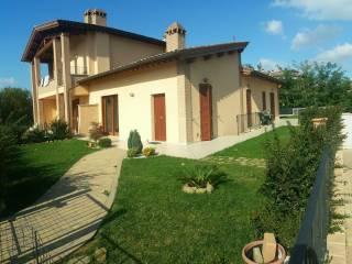 Foto - Villa via Cannara, Passaggio, Bettona