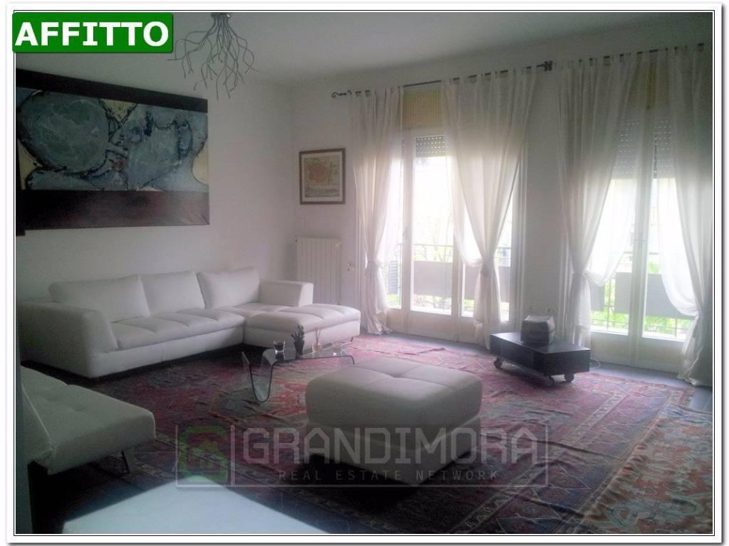 foto  Trilocale ottimo stato, secondo piano, Bergamo