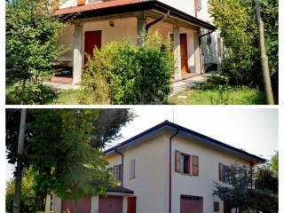Foto - Villa via Guido Rossa, Caprara, Campegine