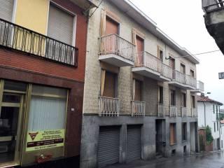 Foto - Palazzo / Stabile tre piani, buono stato, Montechiaro D'Asti