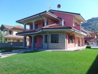 Foto - Villa via Nazionale 74, Berguda, Borgo San Dalmazzo