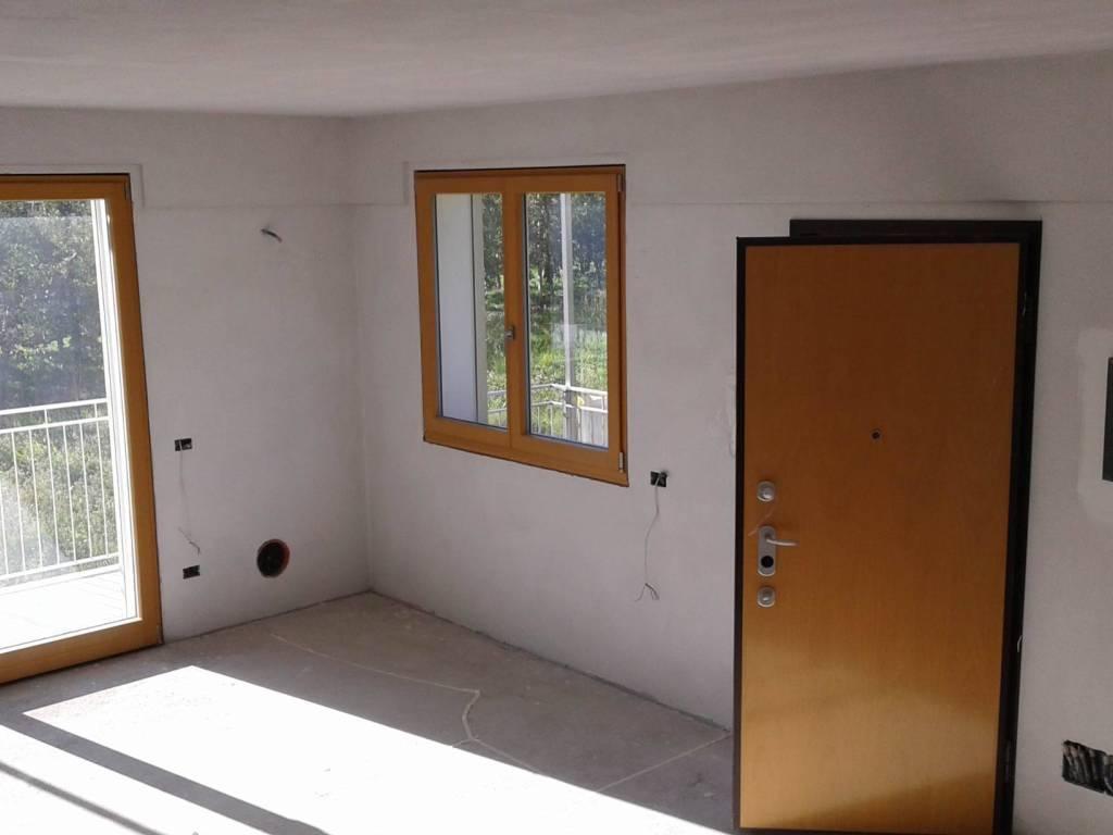 foto  4-room flat new, first floor, Ponte in Valtellina
