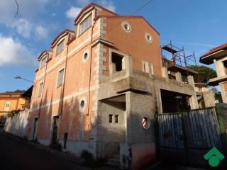 Foto - Casa indipendente via Quadrivio, 5, Castel Morrone