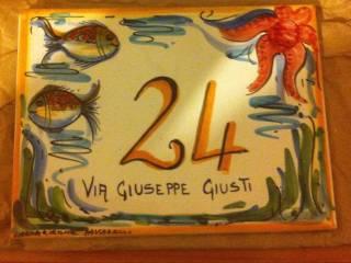 Foto - Palazzo / Stabile via Giuseppe Giusti 24, Centro città, Pesaro