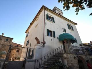 Foto - Palazzo / Stabile Strada Provinciale Gavorranese, Gavorrano