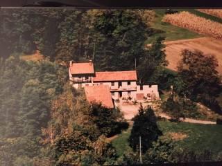 Foto - Rustico / Casale via Giordano Bruno 30, Gagnago, Borgo Ticino