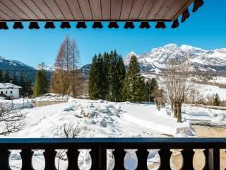 Foto - Villa, ottimo stato, 558 mq, Cortina D'Ampezzo