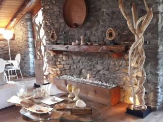 Foto - Rustico / Casale frazione Chez Borgne, La Salle