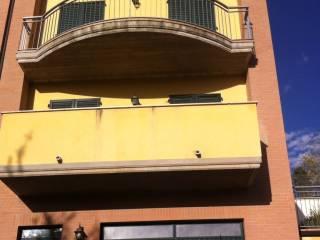 Foto - Villetta a schiera via Friuli 16A, Piane Di Montegiorgio, Montegiorgio
