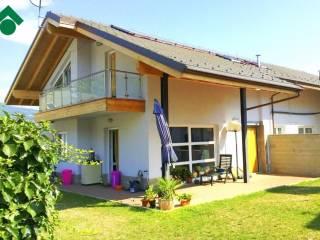 Foto - Villa, nuova, 150 mq, San Secondo Di Pinerolo