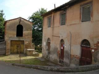 Foto - Rustico / Casale via Alcide De Gasperi, Alica, Palaia