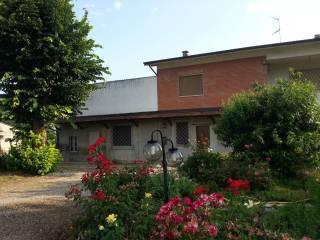 Foto - Villa via Giacomo Matteotti, Caorso