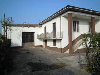 Foto - Villa via Cardinal Gustavo Testa 31, Boltiere