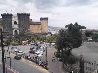 Foto - Quadrilocale via San Carlo 26, Centro Storico, Napoli