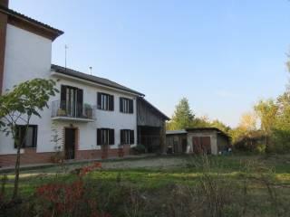 Foto - Casa indipendente 90 mq, ottimo stato, Cassine
