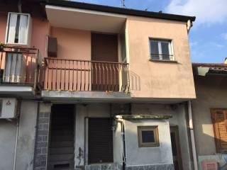 Foto - Rustico / Casale via Roma, Pregnana Milanese
