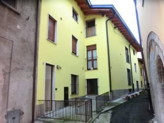 Foto - Quadrilocale via  Alta, Sedrina