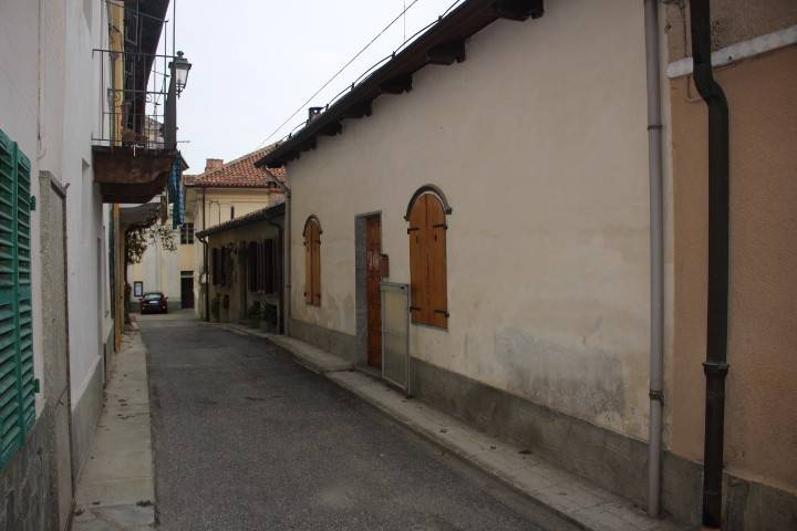 foto  Farmhouse via Umberto I, Sciolze